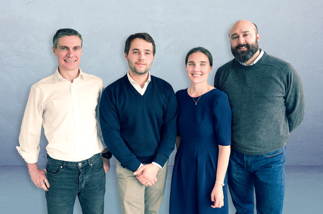 Closed Loop Medicine raises £2.1 million pre-Series A