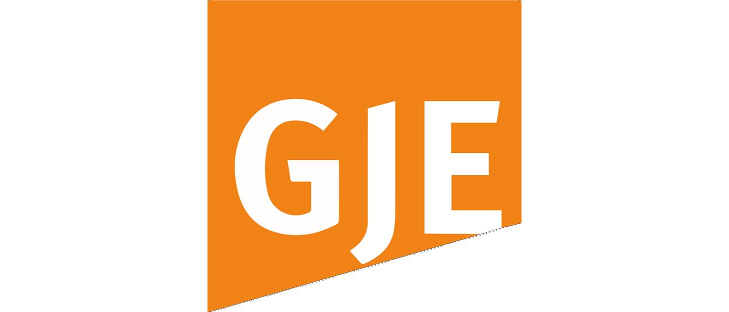 GJE Logo