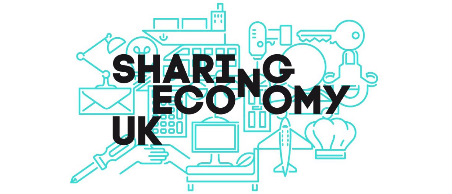 Sharing Economy logo