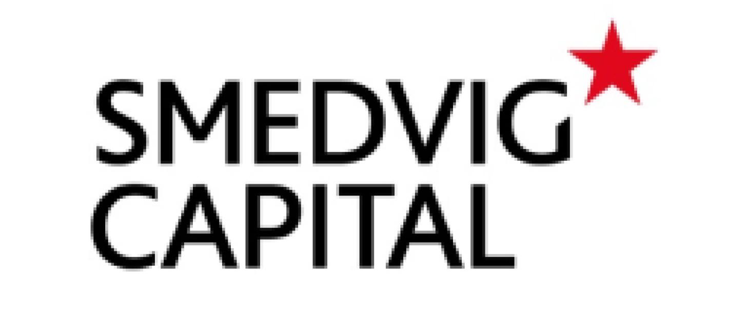 Smedvig Logo