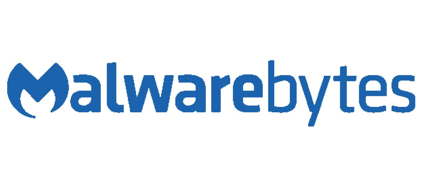 Malware Bites Logo