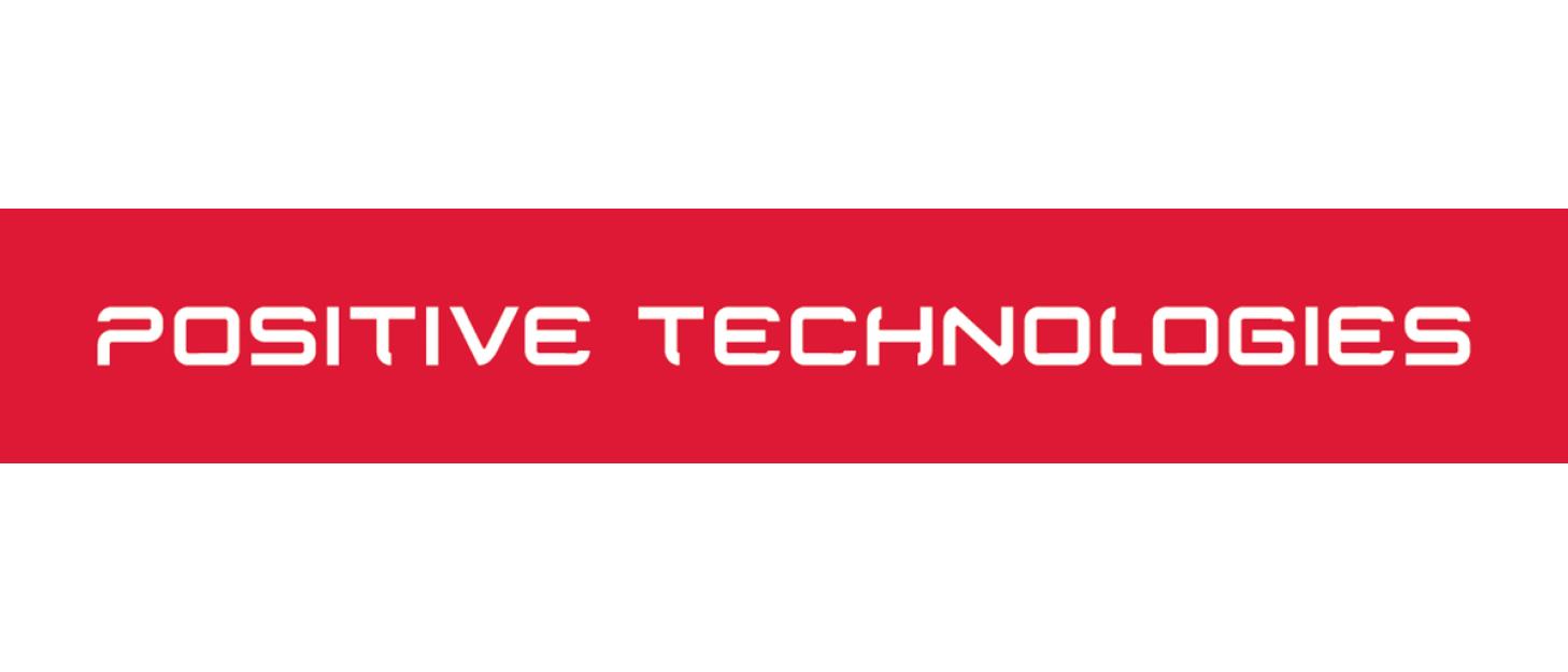 Positive Tech logo