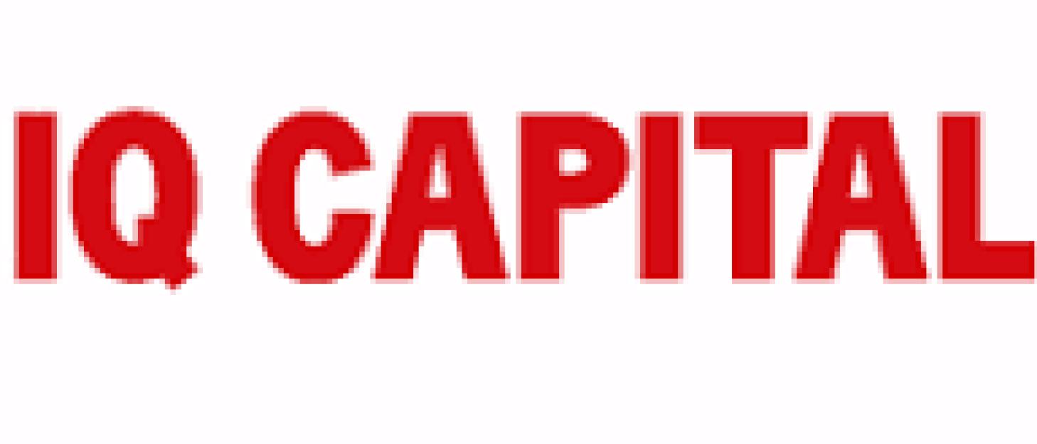 IQ Capital logo