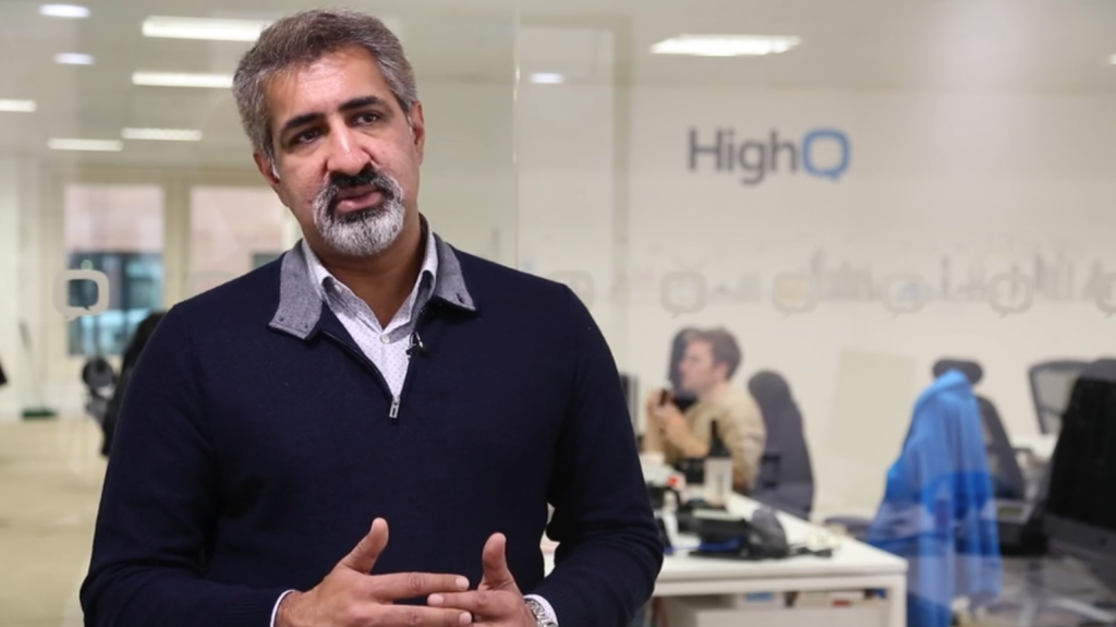 Kemp Little advises Thomson Reuters on its acquisition of leading collaboration platform HighQ