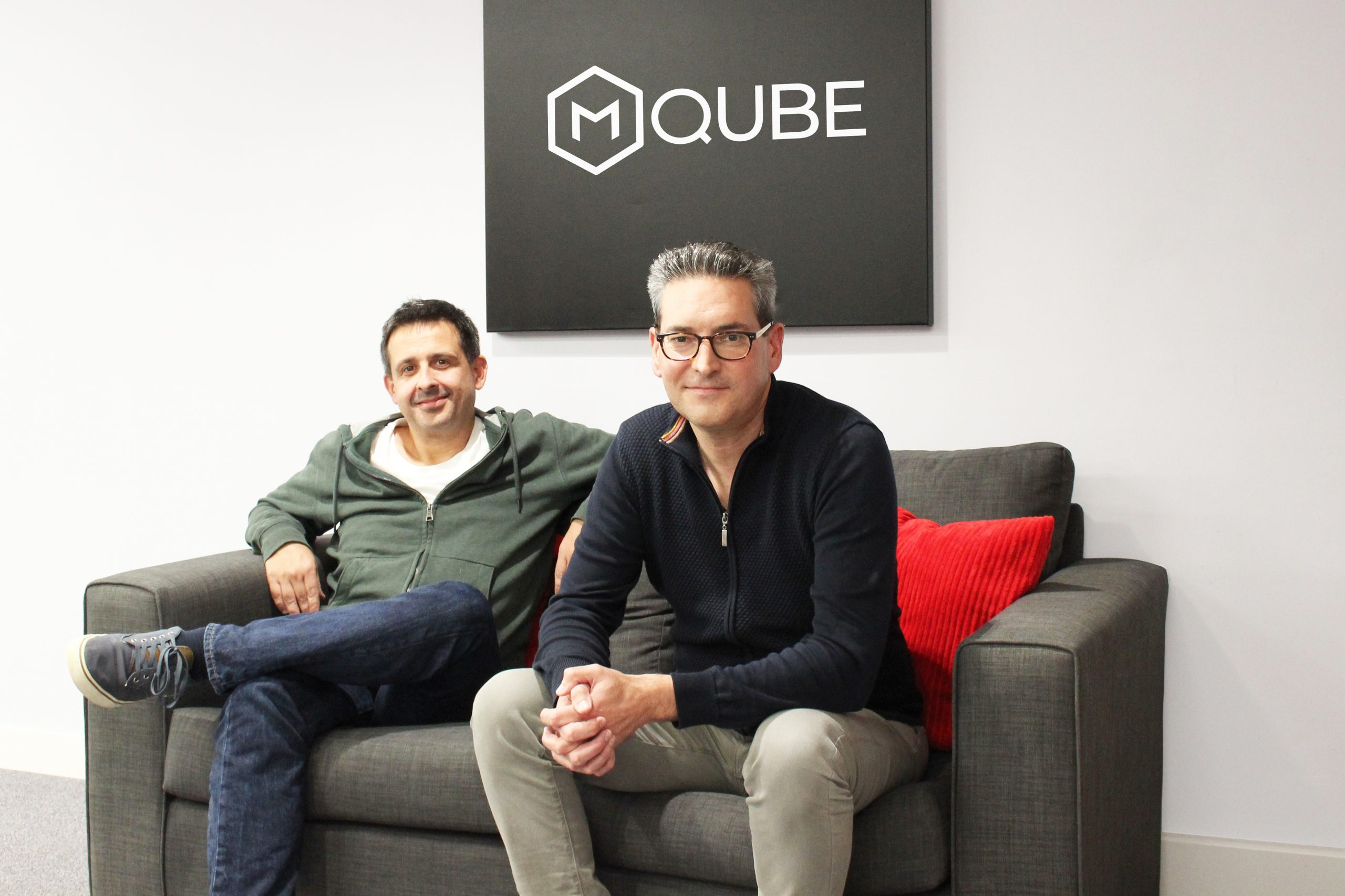 M:QUBE launches to transform the £270bn UK mortgage market
