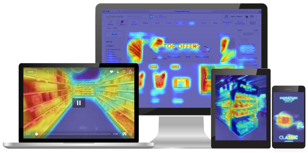 Launch of breakthrough software that replicates how humans process images