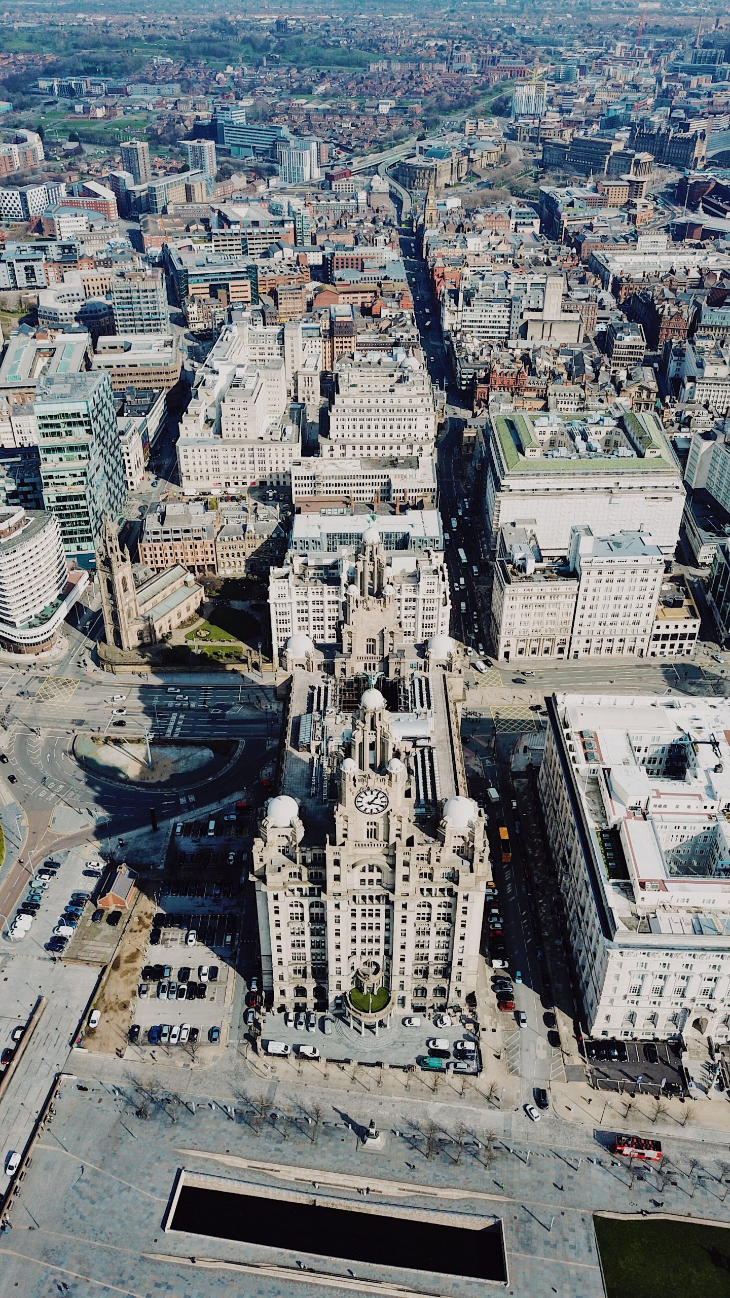 """Funderbeam and Sensor City host """"The Liverpool Landscape – Funding and Support"""""""