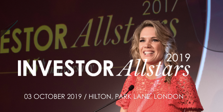 Investor Allstars returns for its 17th year