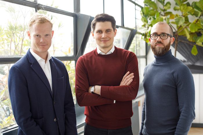 London-based insurtech Zego raise $42million to fund European expansion