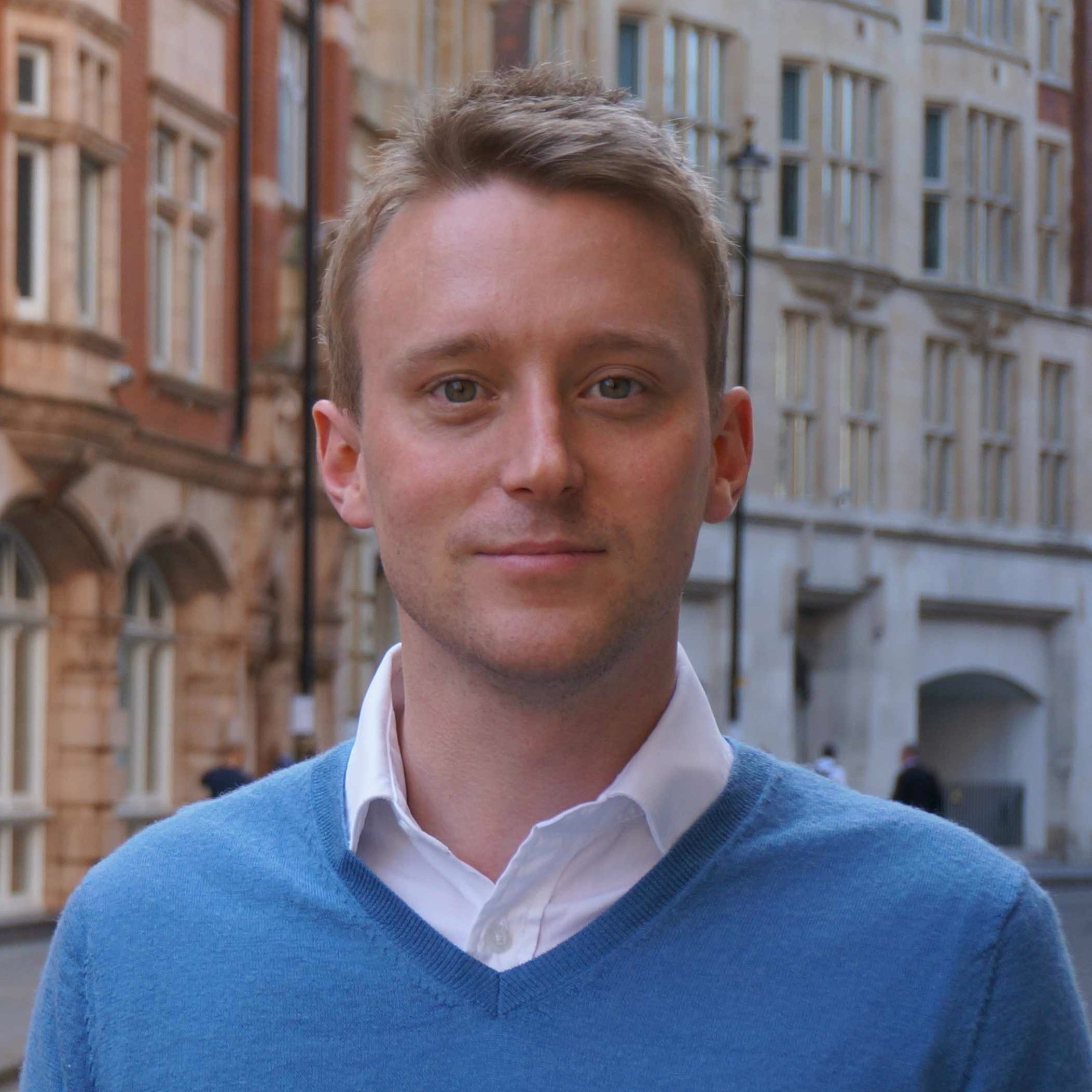 """""""Money, political will, and regulatory reforms"""" – interview with Philip Salter"""