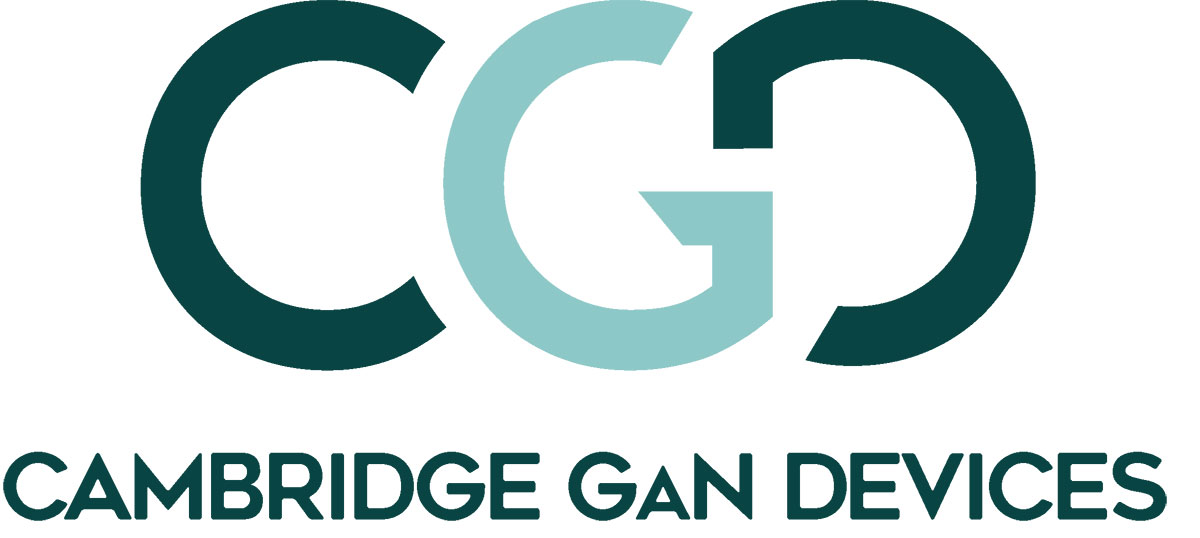 CamGan Devices logo