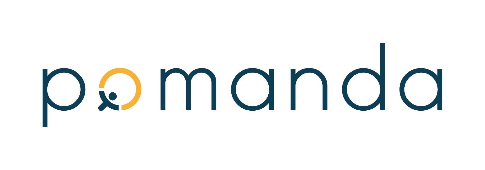 Pomanda logo