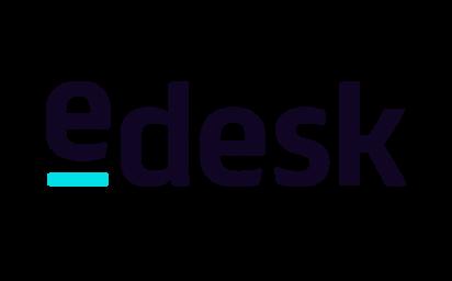 eDesk logo